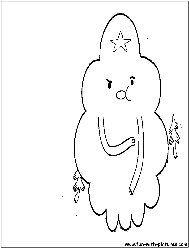 adventure time coloring pages free printable colouring pages for kids to print and color in - Adventure Time Coloring Pages Jake
