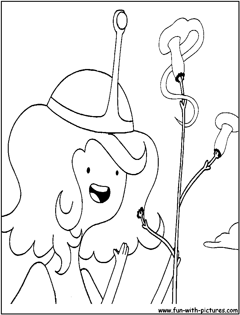 buble gum coloring pages - photo#32