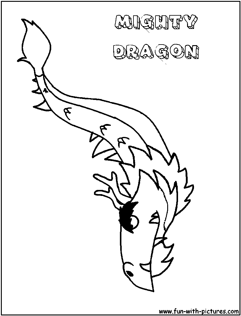 mighty eagle coloring pages - photo#9