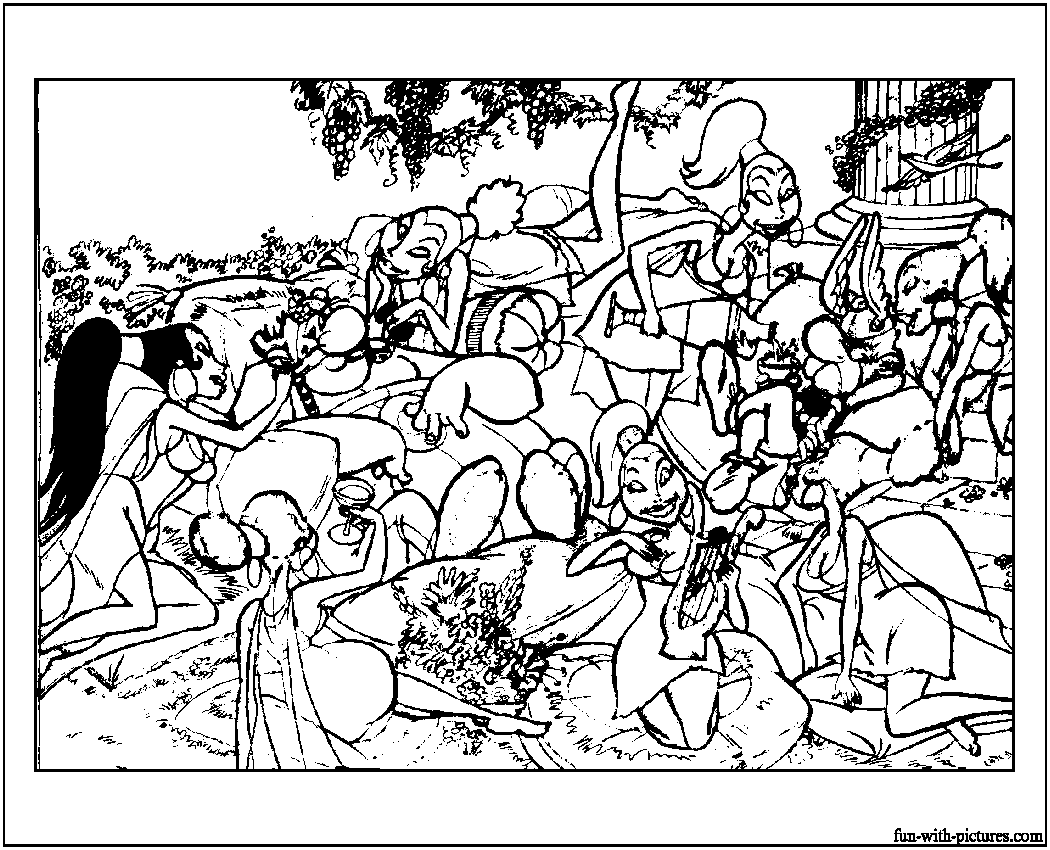 asterix coloring pages free printable colouring pages for kids
