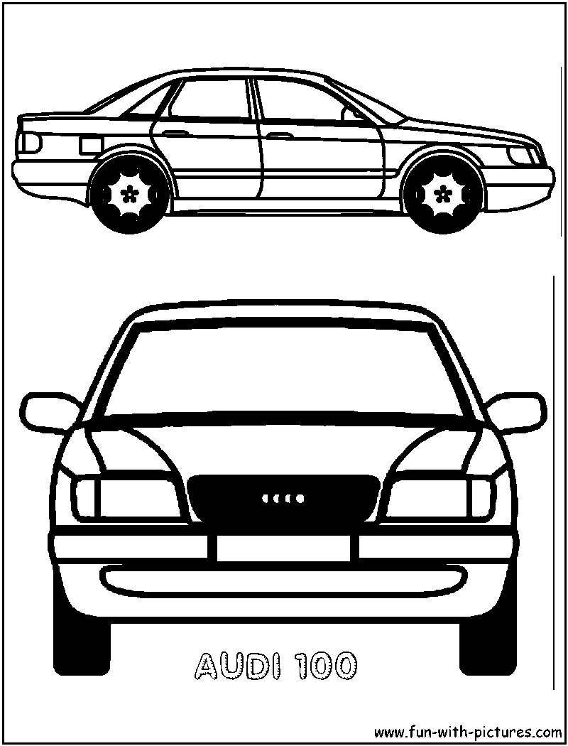 a4 coloring pages - photo #23