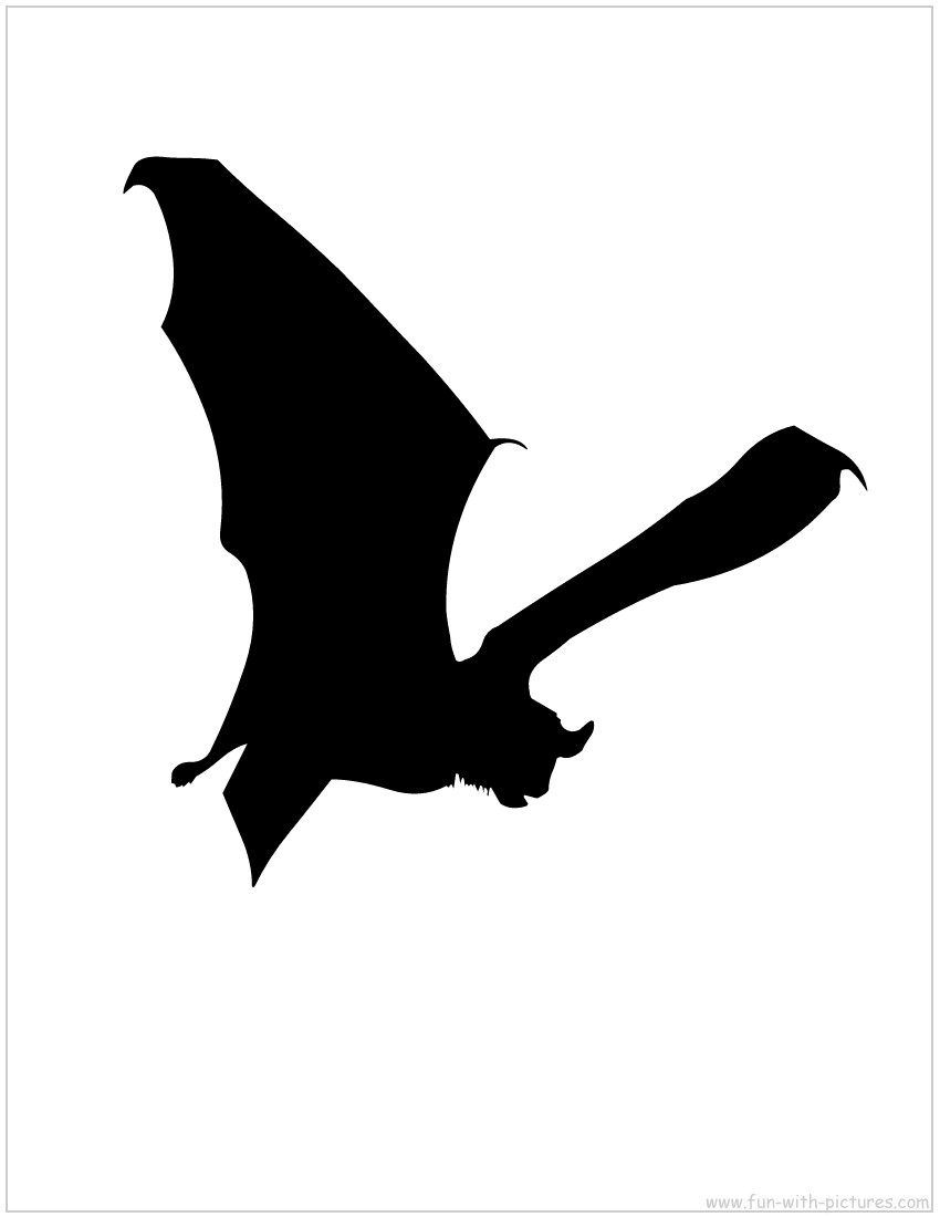Hanging Bats Halloween Decor