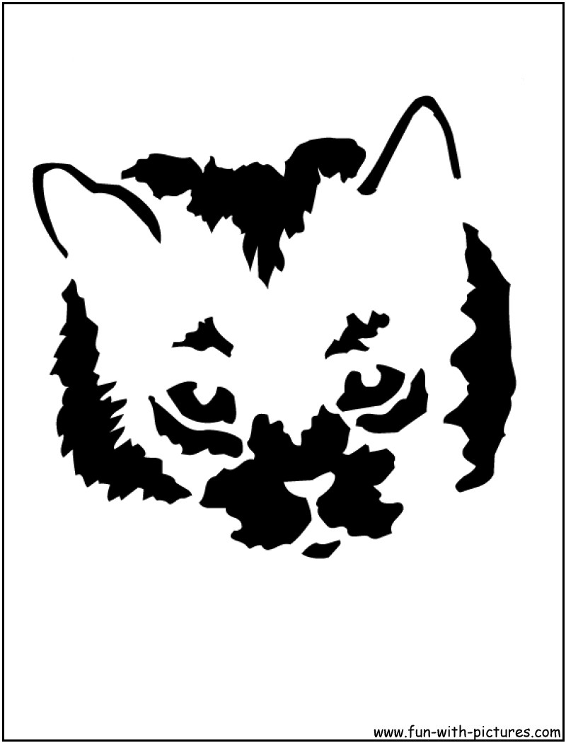Animal Stencils Free Printables And Activities For Kids