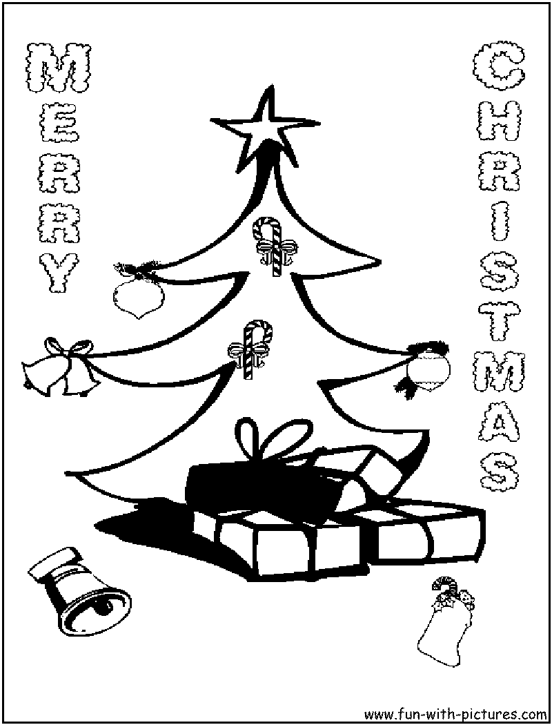 Elmo Christmas Coloring Pages New Calendar Template Site Merry Tree Coloring Page
