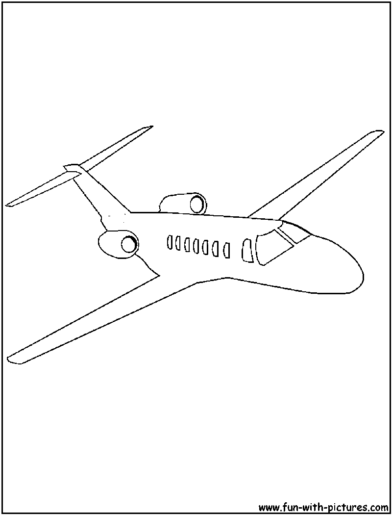 airplanes coloring pages free printable colouring pages for kids to print and color in - Airplane Coloring Pages Printable