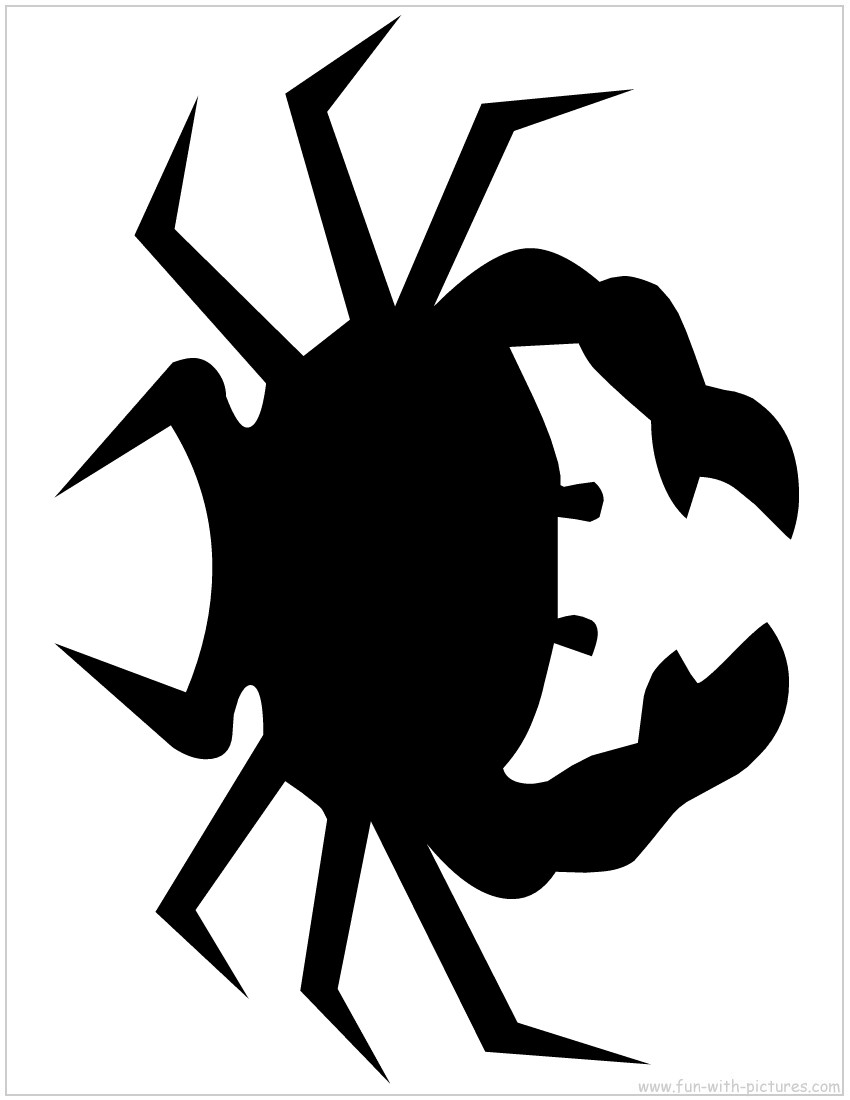 Printable Pictures Of Maryland Crabs For Kids