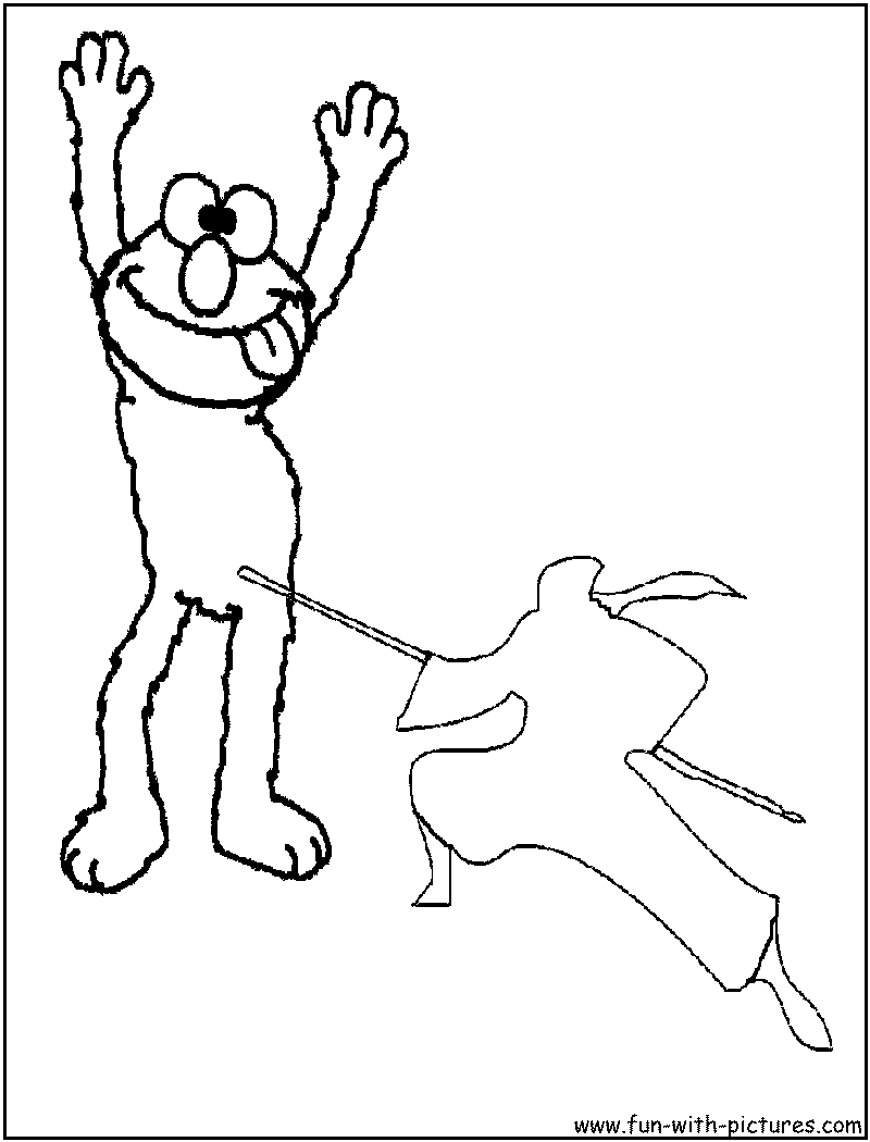 gangster elmo coloring pages special offers