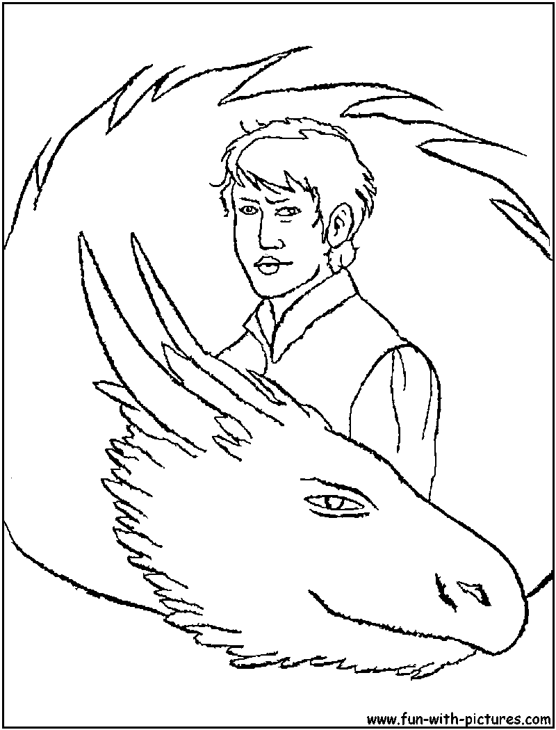 dragon coloring pages free printable colouring pages for kids to