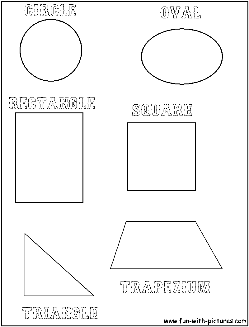 Shapes vectors geometric shapes vectors xpx news geometric for Geometric shapes coloring pages