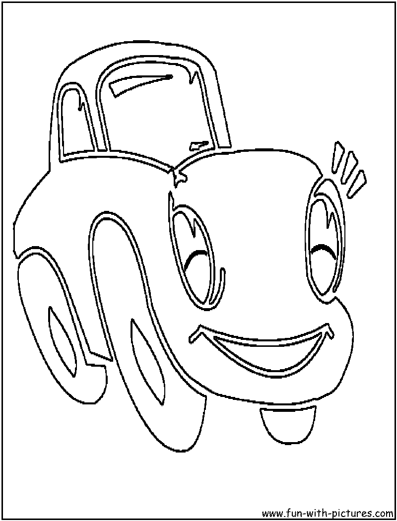 More Car Coloring Pages : More cars coloring pages free printable colouring