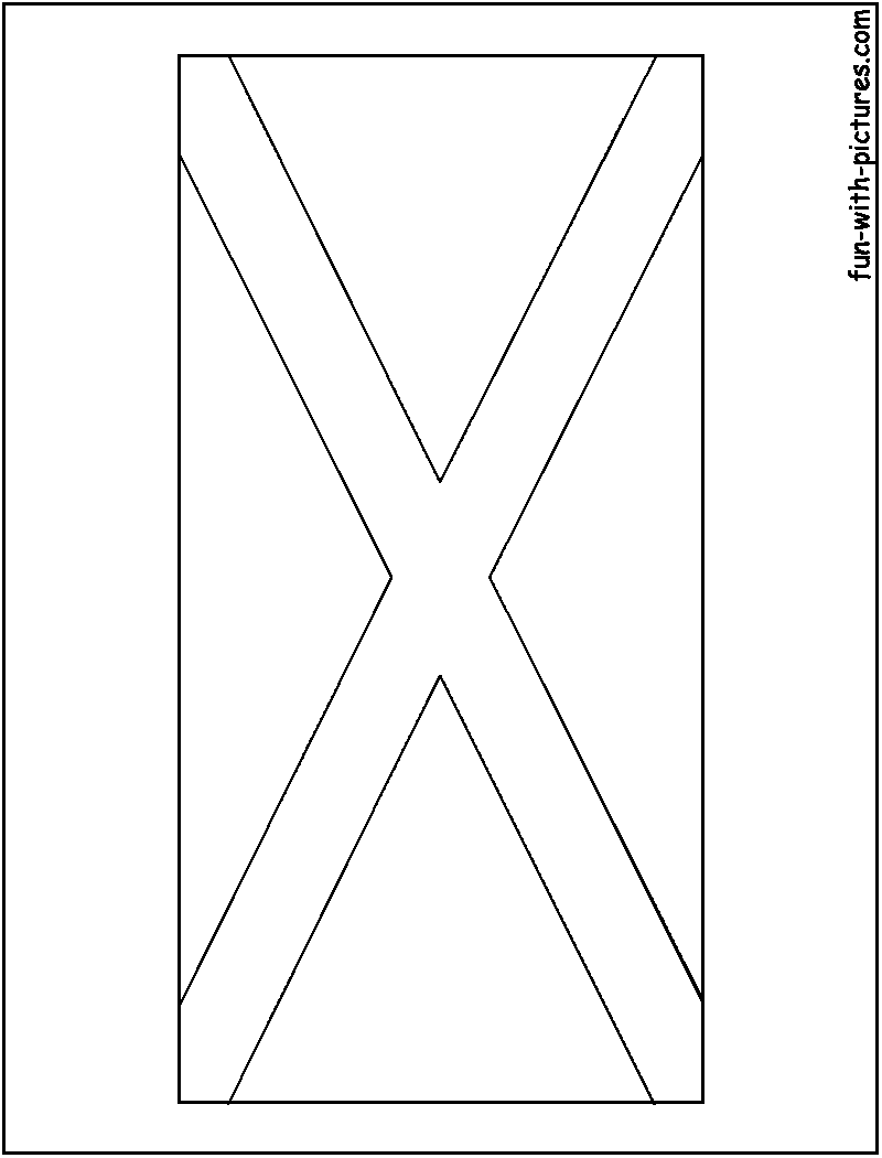 colouring sheet union jack flag free union jack flag outline coloring pages