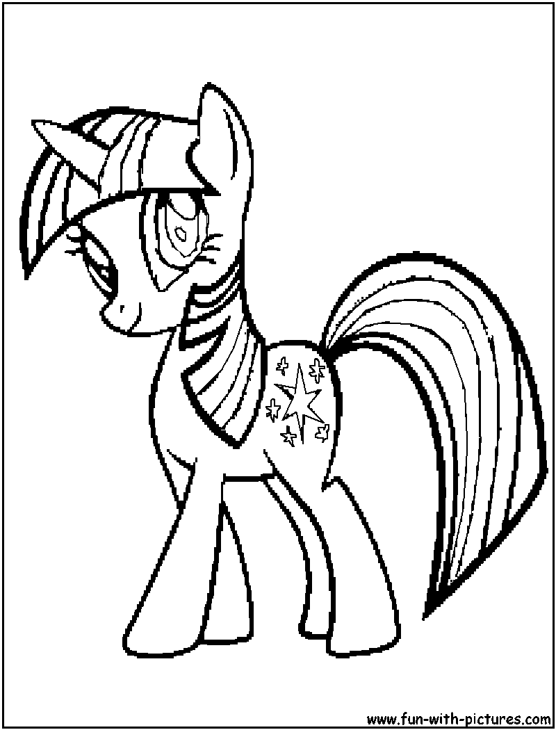 Twilight Coloring Book Pages Coloring Pages