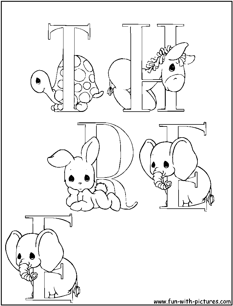 precious moments animals coloring pages gallery of precious