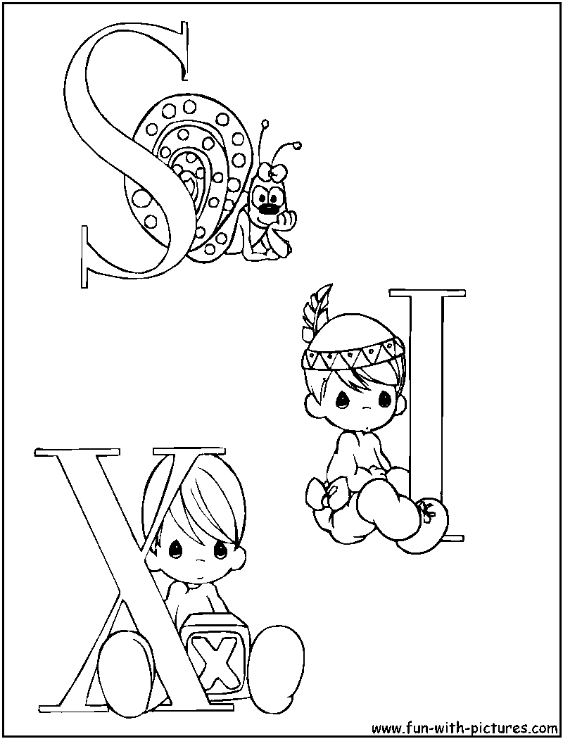 Precious Moments Coloring Pages Free Printable Colouring Pages For