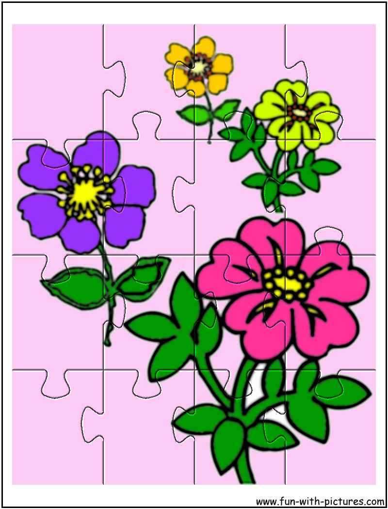 coloring pages to print of flowers images
