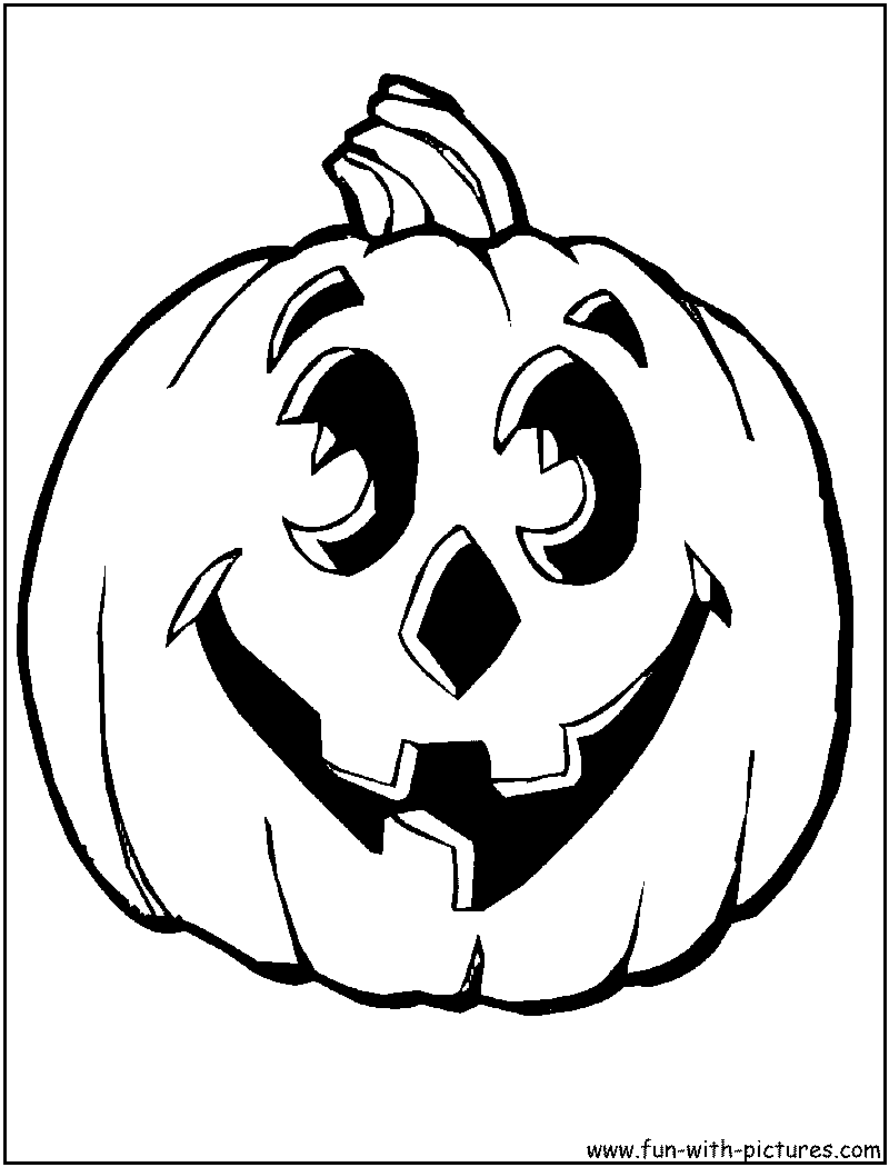 Pumpkin coloring pages for kids - Pumpkin Coloring Pages Free Printable Colouring Pages For Kids To Print And Color In