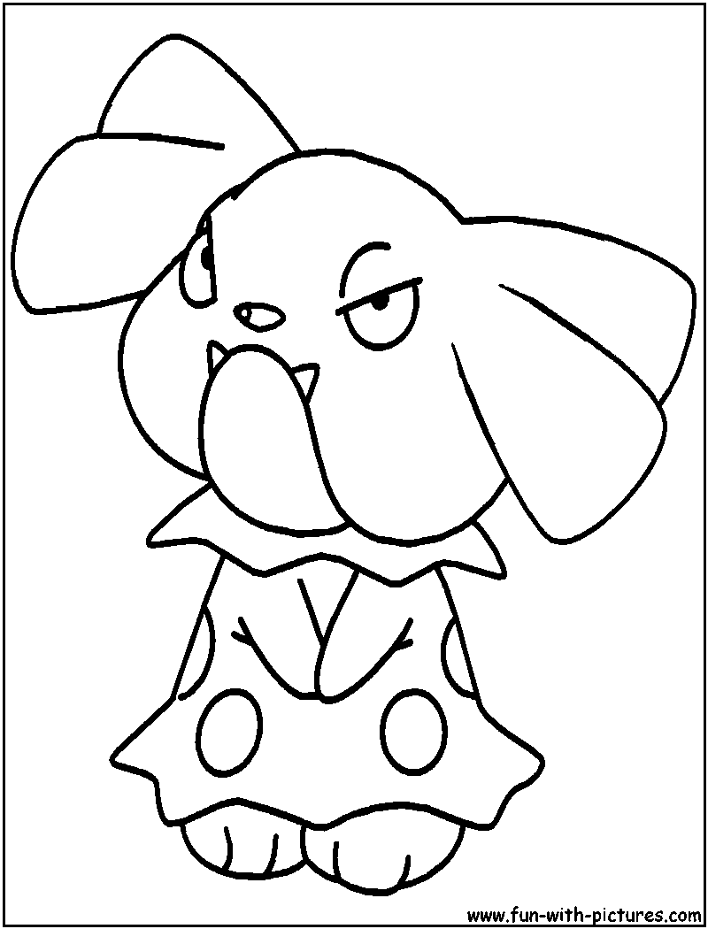 tyranitar coloring pages - photo#28