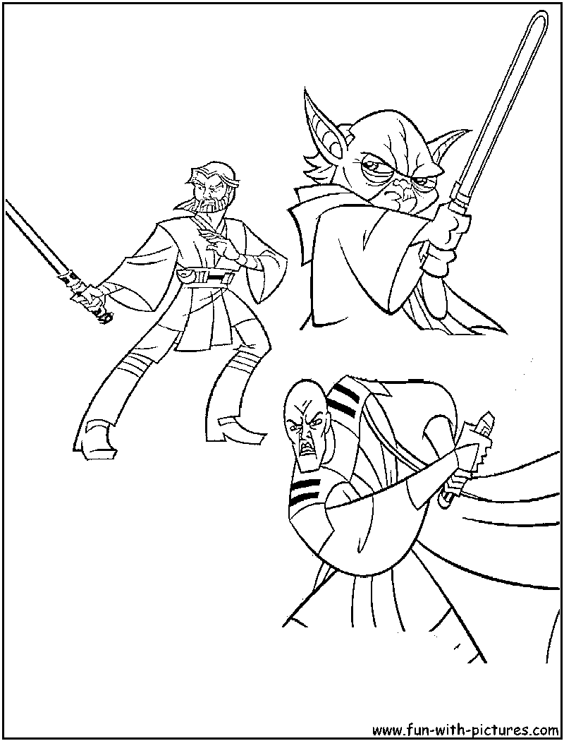 starwars coloring pages free printable colouring pages for kids