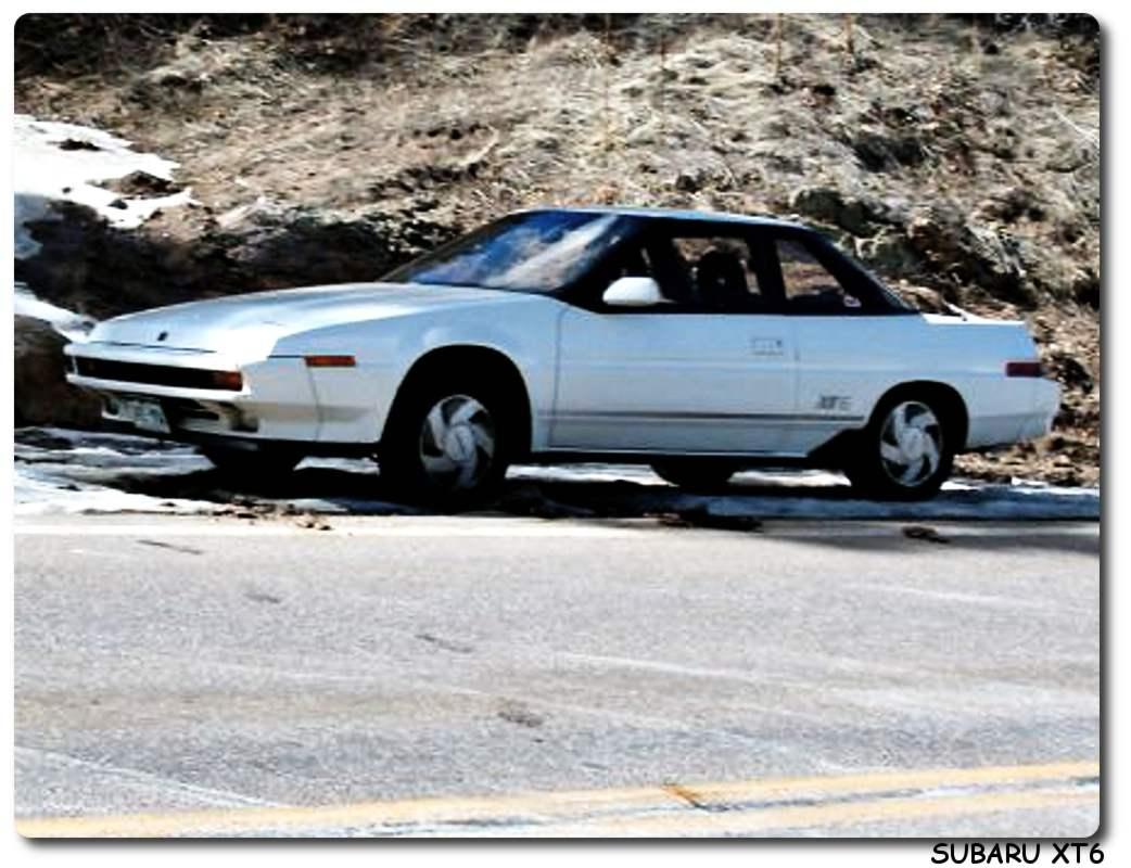 Subaru Car Autos Post