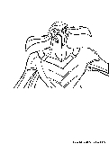benmummy coloring pages - photo#33