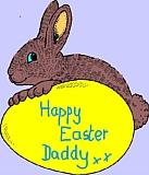 easterrabbit- picture of easter bunny