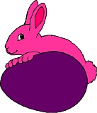 easterrabbit2- picture of easter bunny