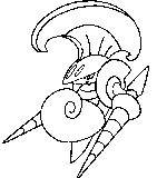 sewaddle pokemon coloring pages - photo#39