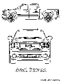 Free kids coloring pages gmc sierra coloring page for Gmc coloring pages