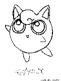 Meowth Coloring Page