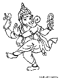 lordganesha dancing