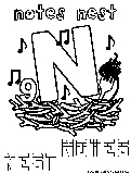 n notes nest