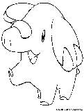ground pokemon coloring pages - photo#6