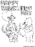 halloween heffalump coloring pages - photo#36
