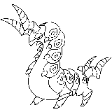 leavanny coloring pages - photo#23