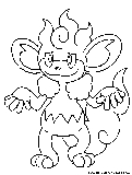 dusknoir pokemon coloring pages - photo#48