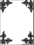 halloween coloring pages borders - photo#43