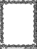 halloween coloring pages borders - photo#7
