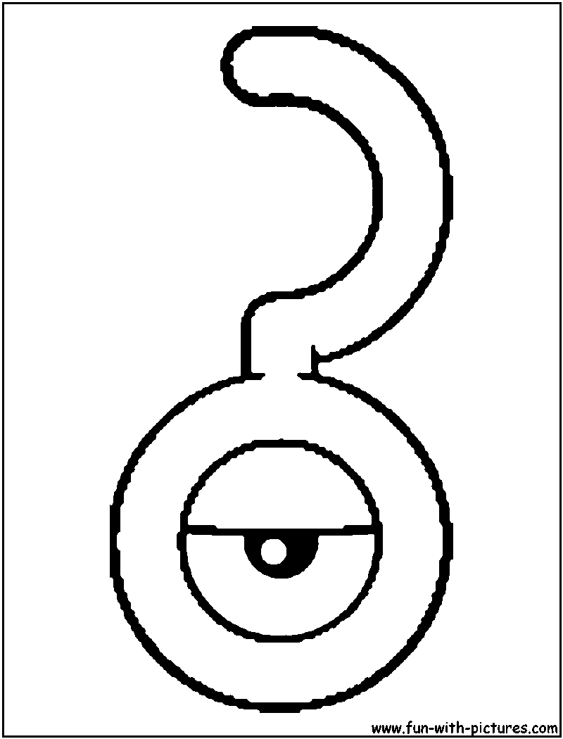 Coloring pages question mark - Colouring Pages Of Question Mark Question Mark Coloring Page