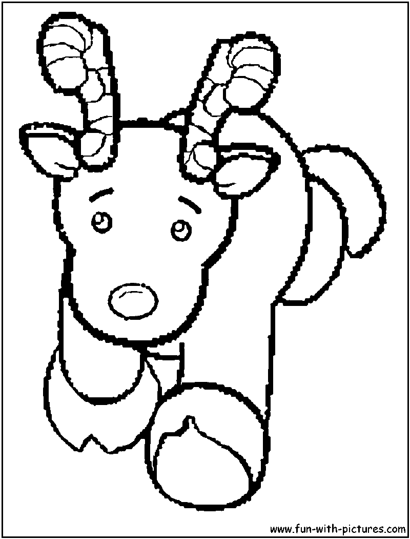 coloring pages of webkinz - photo#35
