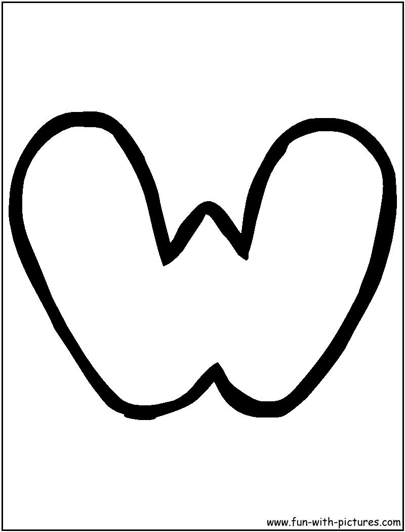 Bubble W