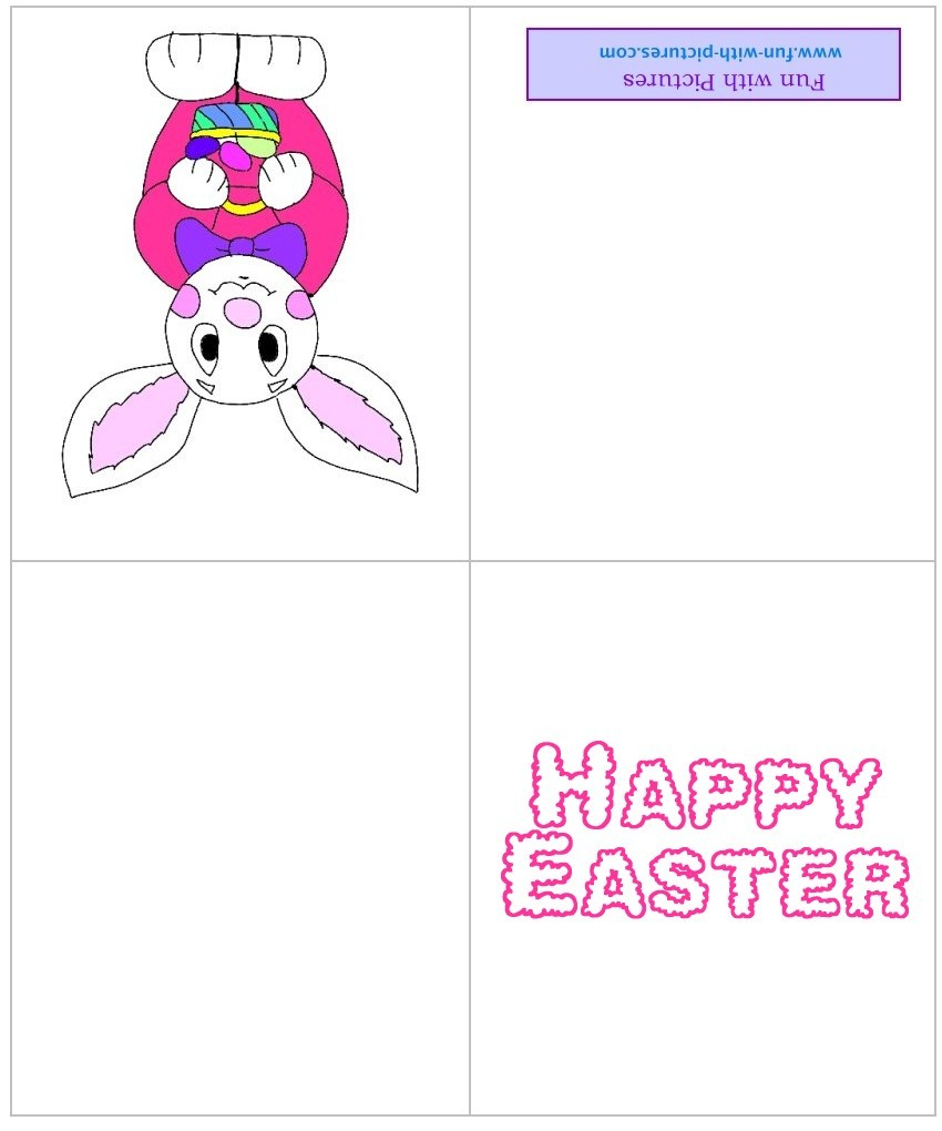 photograph about Free Printable Easter Cards named Printable Easter Playing cards and Free of charge Easter Greeting Playing cards versus