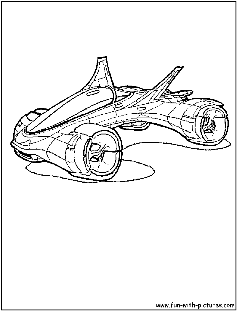 More Transportation Coloring Pages - Free Printable Colouring Pages ...