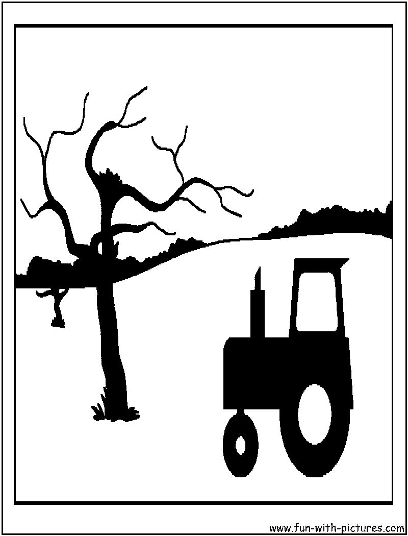 Vehicles Silhouettes Free Printables