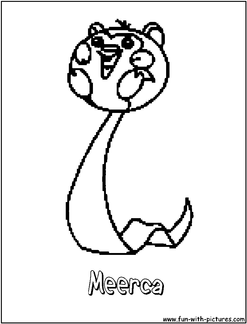 kacheek coloring pages   Neopets Coloring Pages - Free Printable Colouring Pages ...