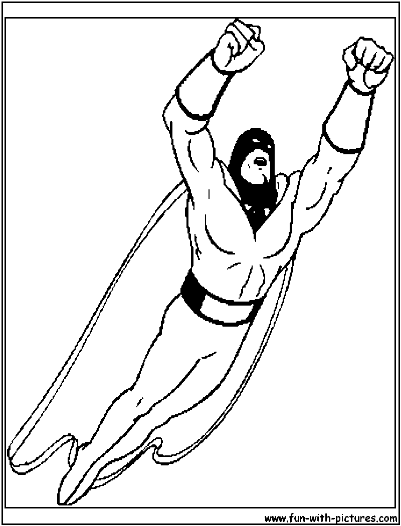 Space Ghost Coloring Pages Free Printable Colouring Pages For Kids To Print And Color In