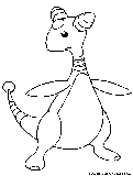 Electric Pokemon Coloring Pages Free Printable Colouring Pages For