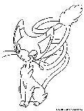 Normal Pokemon Coloring Pages - Free Printable Colouring ...