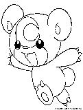 Zangoose Kleurplaat Normal Pokemon Coloring Pages Free Printable Colouring