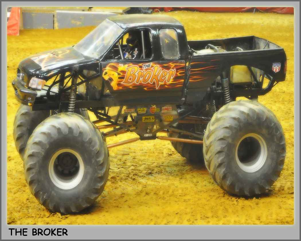 Monster Truck Pictures Free Printables And Activities